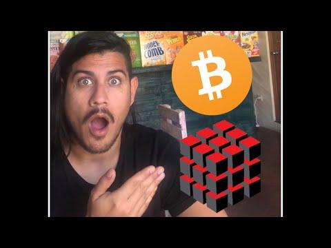 Rakuten| Yahoo apoya Exchange| Enron entra a Blockchain| Bitcoin la nueva moneda estable