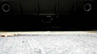 2010 camaro ss ls3 x pipe resonator delete w fm super 44s dt shorties part 2
