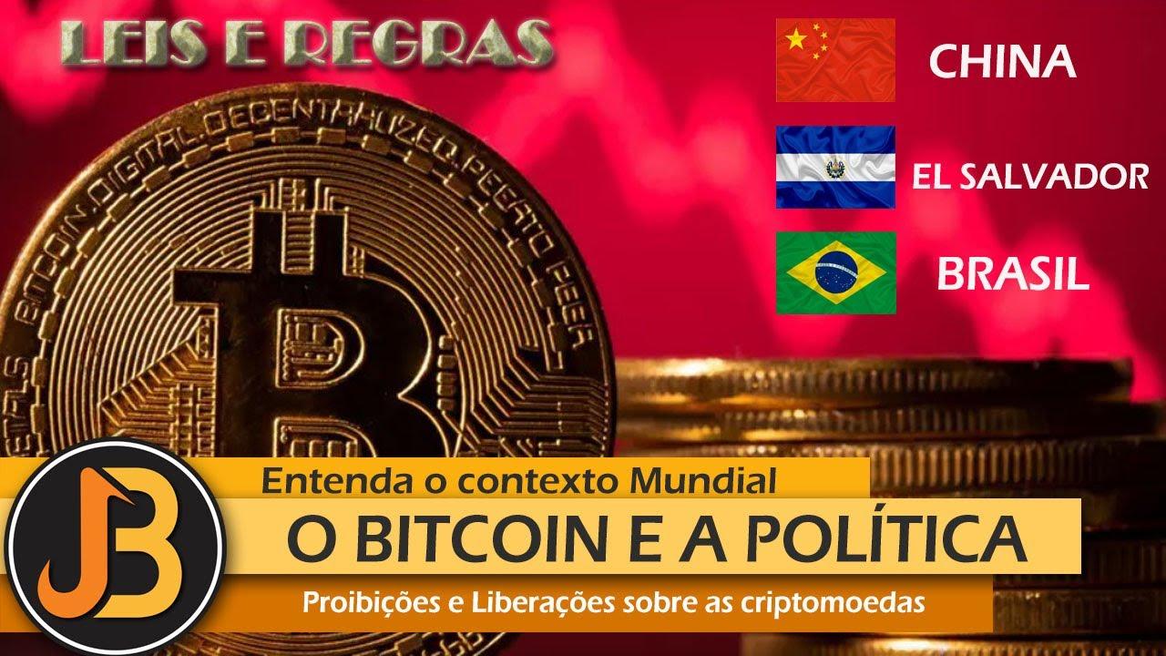 politica bitcoin)