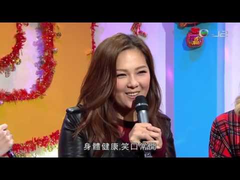 20170205衛蘭 - 驗傷+訪談 勁歌金曲J2