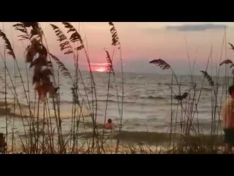 Sunset in Fort Myers Florida