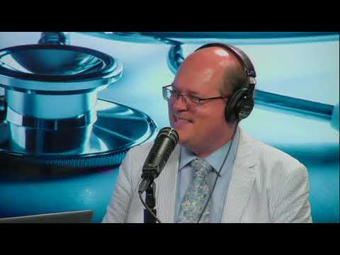 Guillain Barre Syndrome: Mayo Clinic Radio