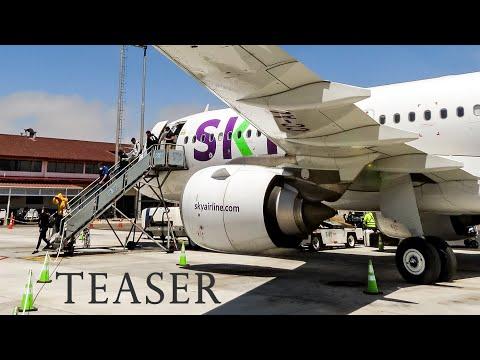 TEASER | Volando