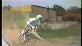Scott Carroll Ramp 88