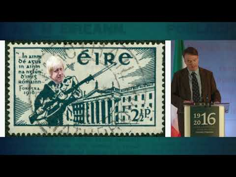 Ireland 1916   2016: The Promise and Challenge of National Sovereignty Economy Society and the Well