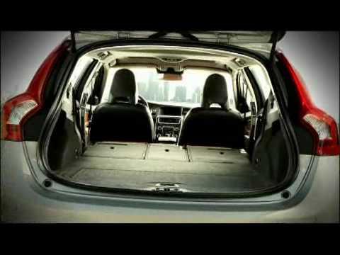 ▻ 2011 Volvo V60 - INTERIOR - YouTube