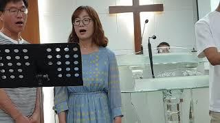 강북구새생명감리교회