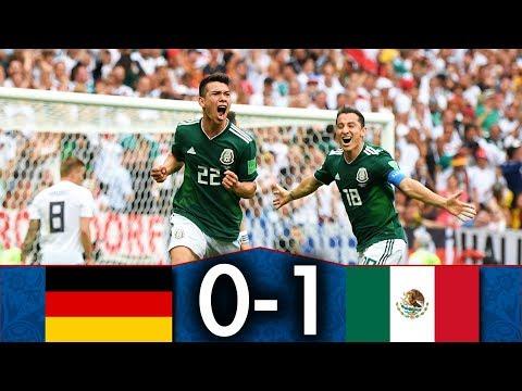 Allemagne 🇩🇪 vs 🇲🇽 Mexique  | 0-1 | Le match vu par l'équipe de Val #3