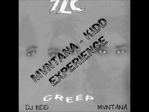 Creep ( Mvntana Rmx ) IG - @Mvntana