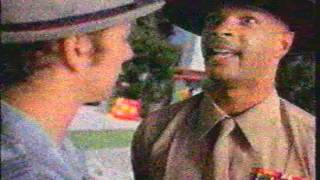 Major Payne (Damon Wayans) -1-800-COLLECT Commercial