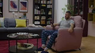 Catalogue 2021 - Living room