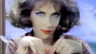 Eurythmics - Do You Want To Break Up? (Dance Remix)