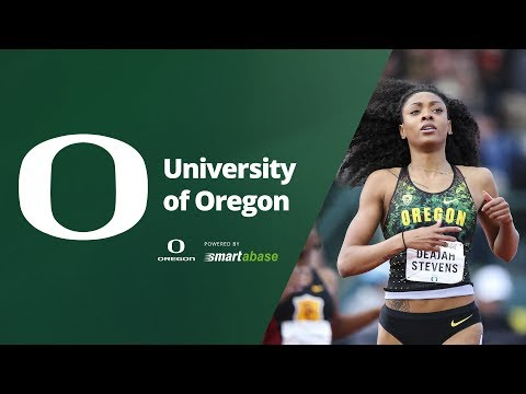 University of Oregon partners with Fusion Sport for the MIT Sloan Sports Analytics Conference
