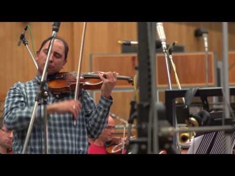 Carmine Lauri recording