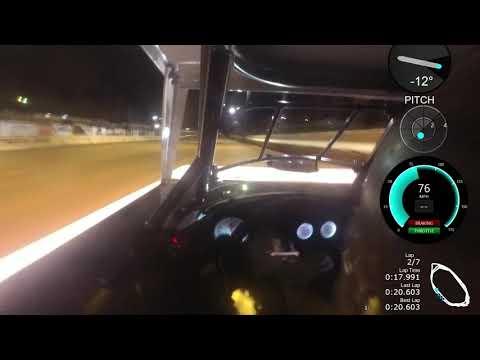 Cherokee Speedway Lightening 2nd Practice