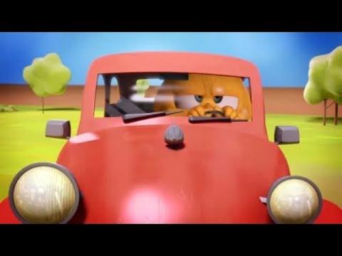 Where is Chicky? Folgen #38🐤| Karikatur Kinderfilme 2018 | Movies For Kids