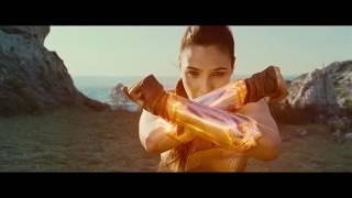 Чудо-Женщина (2017) русский трейлер