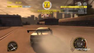 GRID - Online Drifting GAMEPLAY