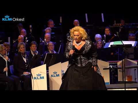 Jaarconcert KLM Orkest 2017