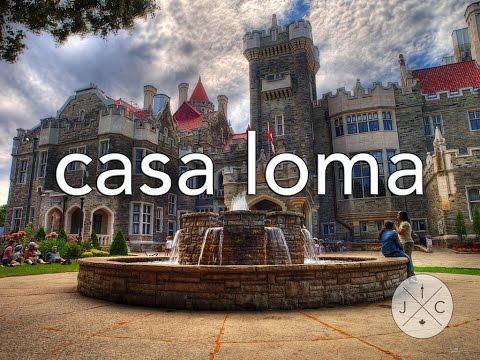 Casa Loma -