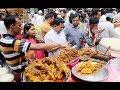 নিত্য নতুন আইটেম যোগে জমজমাট রমনার ইফতার বাজার | Iftar Bazar | Somoy TV