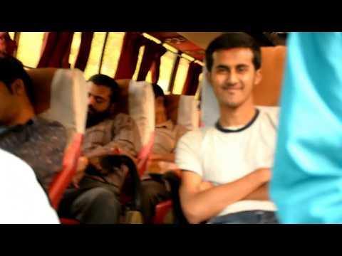 Dhaka to Cox'sBazar II Thrilling Bus  Ride I Beautiful Road IEpic Journey
