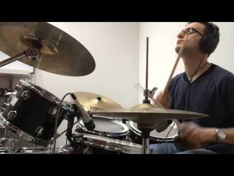 Spain - Drums & Percussion Cover By Vito Vultaggio E Luca Valenza