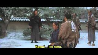 Shinsengumi - Assassins of Honor (1969)