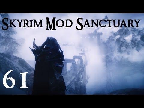 Skyrim Mod Sanctuary 61 : Pure Waters