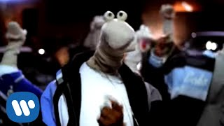 Gnarls Barkley - Go-Go Gadget Gospel (Official Video)