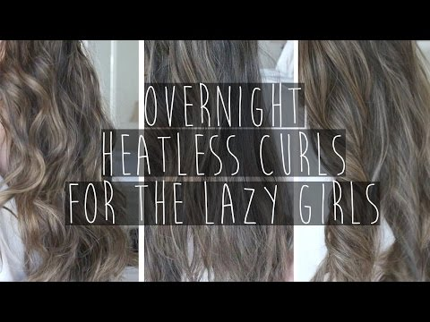 how-to-|-3-diy-heatless-overnight-hair-curls-&-waves-|-eva-chung