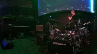 Roland NAMM 2017 Gregg Bissonette (TD-50KV)