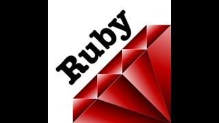 Основы программирования на языке Ruby №1