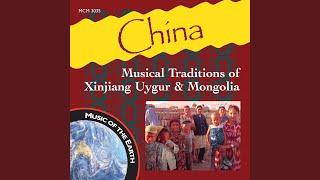 Ulemdziin's Traits (Urtiin Duu, Mongolia)