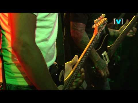 Channel [V] Encore presents Franco - Castaway (HD)