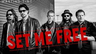 Video The Disparrows - Set Me Free [Official Video] download MP3, 3GP, MP4, WEBM, AVI, FLV Agustus 2017