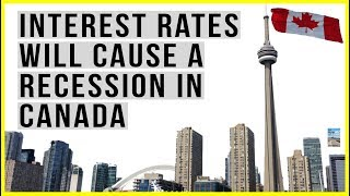🇨🇦Canada ONE STEP CLOSER To Recession! Canadians $200 From Being Completely Broke!
