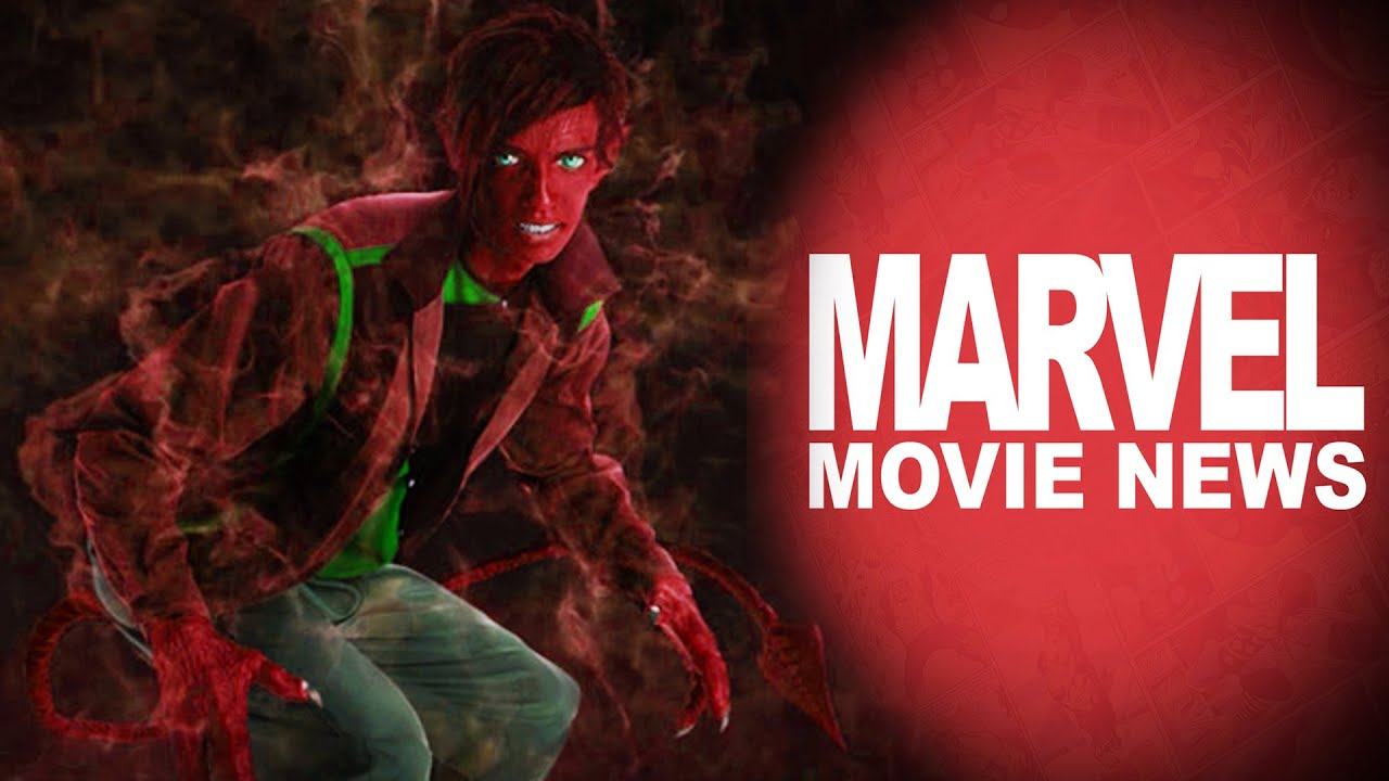 66e28578be9 Nightcrawler Preview! Age Of Ultron pre-show! Marvel Movie News Ep  30 -  April 30th