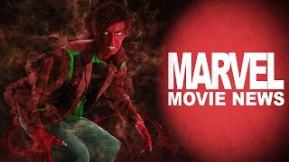 Nightcrawler Preview! Age Of Ultron pre-show! Marvel Movie News Ep #30 - April 30th, 2015