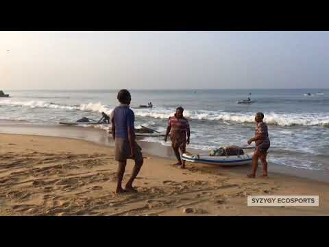 A tribute to the fishermen community of Kerala by Syzygy Ecosports on the World Fisheries Day 2017