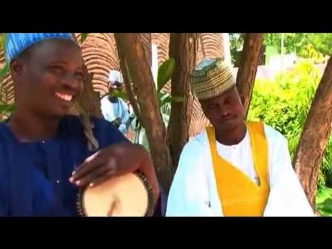 Download SARAKUNA official video by Nazir (Sarkin Waka)