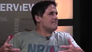 How to make more money GUARANTEED By billionaire Mark Cuban