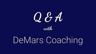 Q&A Subscriber Feedback Part 1