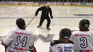 Boden Hockey Summer Camp 2018