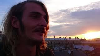 Travel Vlog Episode 5: Sunset in Lviv.