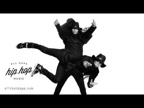 DJ BX - Hip Hop (Battle Edit) [Original Beats King's] | Hip Hop Dance Music 2015