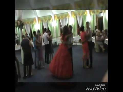 Танец с Папой) выпускной.