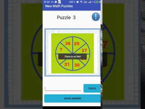 New Math Puzzles for Geniuses 2019 6 Apk Download - com b2a