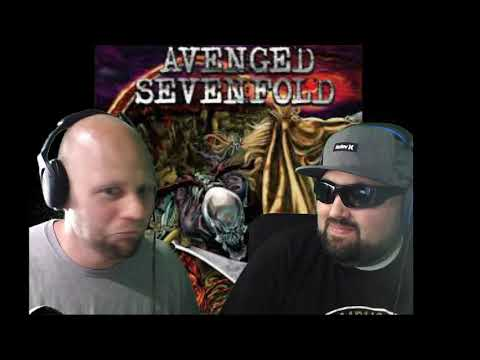 Pastor Reacts-Avenged Sevenfold-The Wicked End
