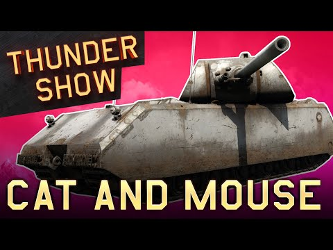 Thunder Show: Cat and Mouse